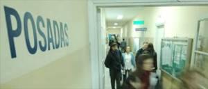 El hospital Posadas