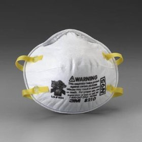 N95 Mask - Suggested for Healthcare Workers