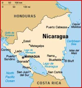 The Nicaragua Study Revealed That Influenza Shows A Characteristic Seasonality With A Peak In The Middle Of The Rainy Season
