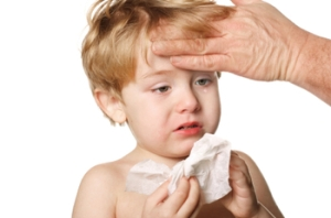 Otherwise, drinking lots of fluids and resting at home are the recommended treatment. If your child develops a secondary infection, your doctor may prescribe antibiotics to counteract opportunistic bacteria.
