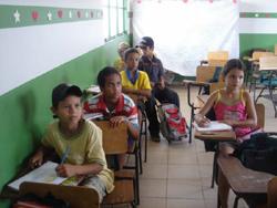 Iraq schools