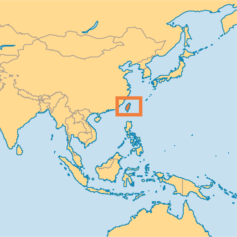 H7N9 on the move! Taiwan gets first case. Says it came from China ...