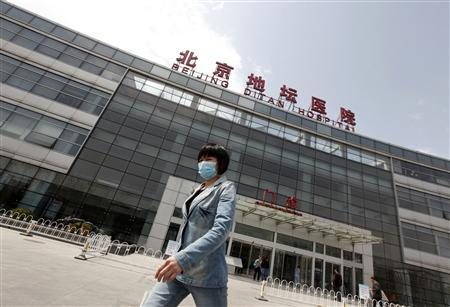 The Xinhua News Agency and WHO reported another death and four new infections raising case count to 95 and the death toll to 18, the official said.
